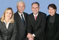 Versicherungsbüro Tromlitz - Das Team
