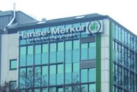 Hanse-Merkur Gebäude Frankfurt